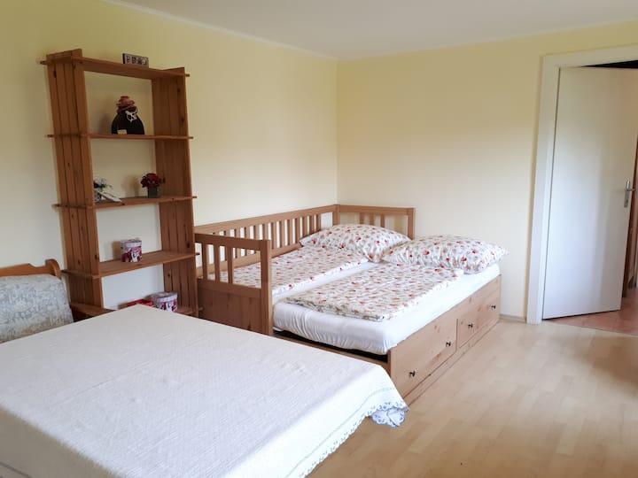 Bad Vöslau 2-Zimmer Ferienwohnung