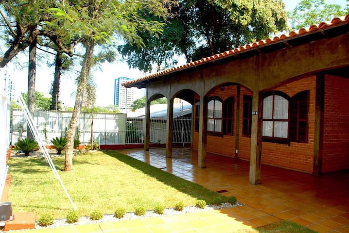 Sweet home Iguassu