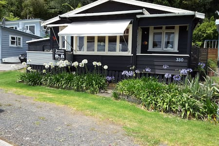 Seaside Cottage B & B - Thornton Bay - 住宿加早餐