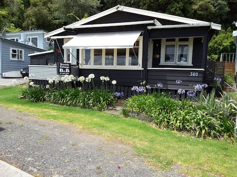 Seaside Cottage B & B