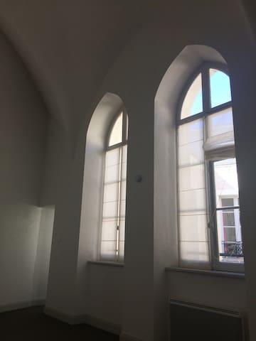 Quartier historique classé. - Tours - Daire