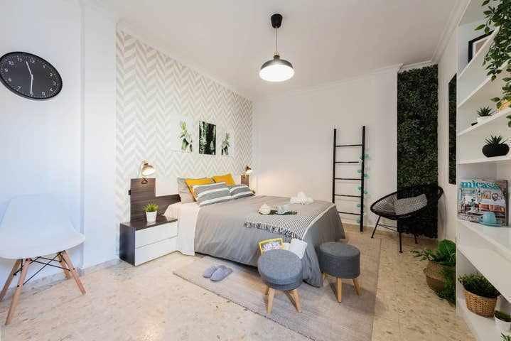 Nordik Rooms | Ribe - Feel like home