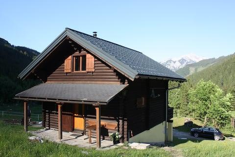 Blockhütte Radmer