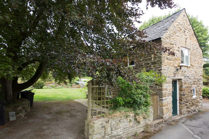 Townhead Cottage,Eyam,near Bakewell,Peak District