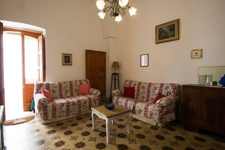Splendida abitazione nel centro di Tricase Salento - Tricase - 公寓