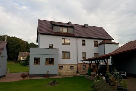 Ferienhaus Danz - Floh-Seligenthal - 独立屋