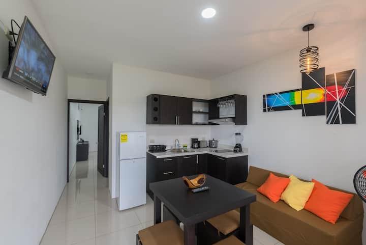 La Casona Apartment #3