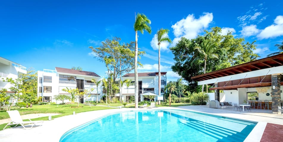 BVR | The Island, 2BR Los Cocos at Playa Bonita