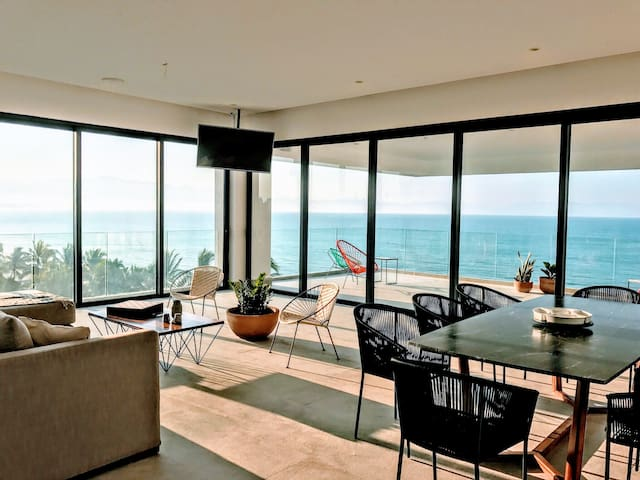 Boracay - NEW Beachfront Corner Condo 3,000 SF