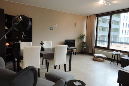 Modern Apartment Luxembourg - Luxembourg