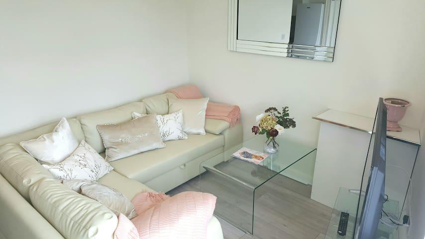 3 dbl bedroom boutique apartment - Liverpool - Apartment