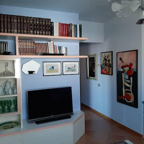 Elegance apartmány Via Le moline Fabriano