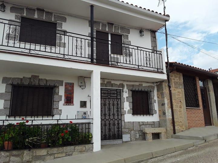 Casa rural Costanilla