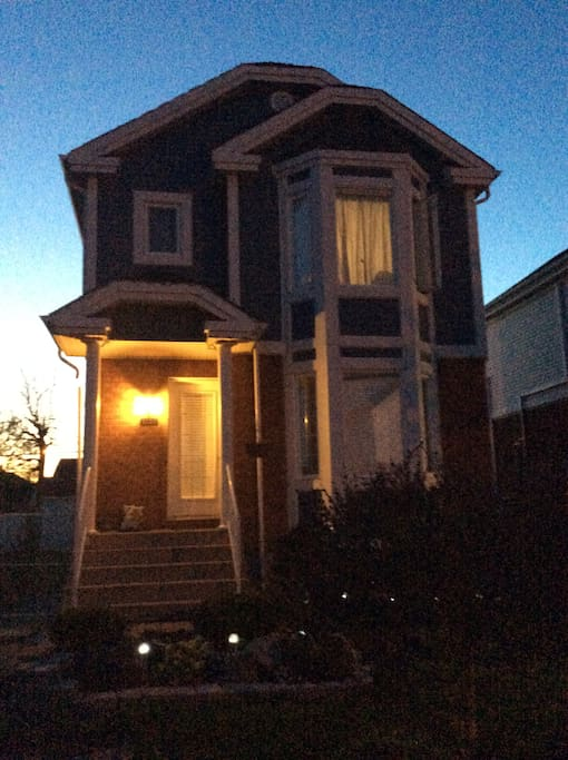 Belle maison près de dix-30