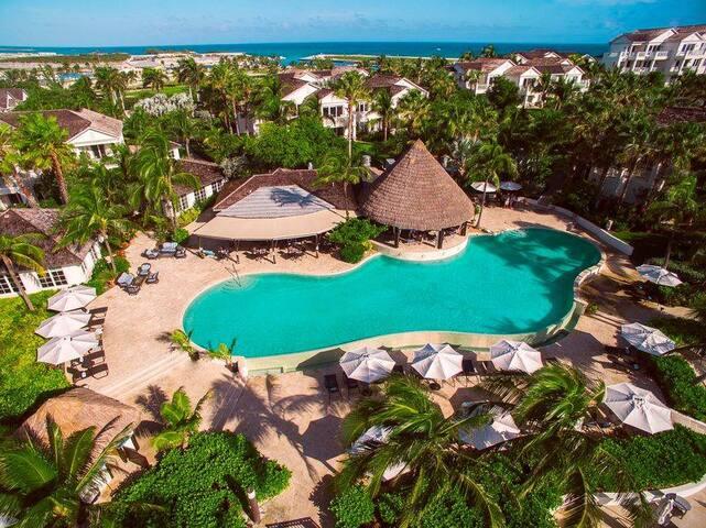 Grand Isle Resort & Spa - 2 - Arawak One-Bedroom Ocean View