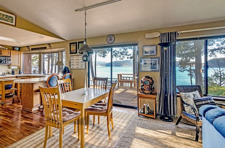 Port Stanley (#16) - Lopez Island - House