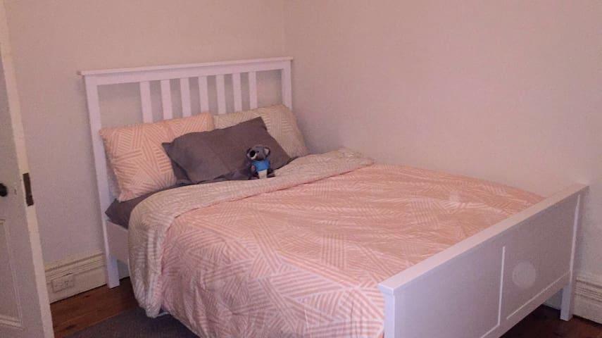 Bright room located near Bondi Junction - Waverley - Rumah