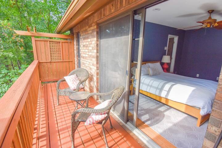 ★HOLLᗩᑎᗪ HOUSE | Near UA & DT | Pool ᖇeady!