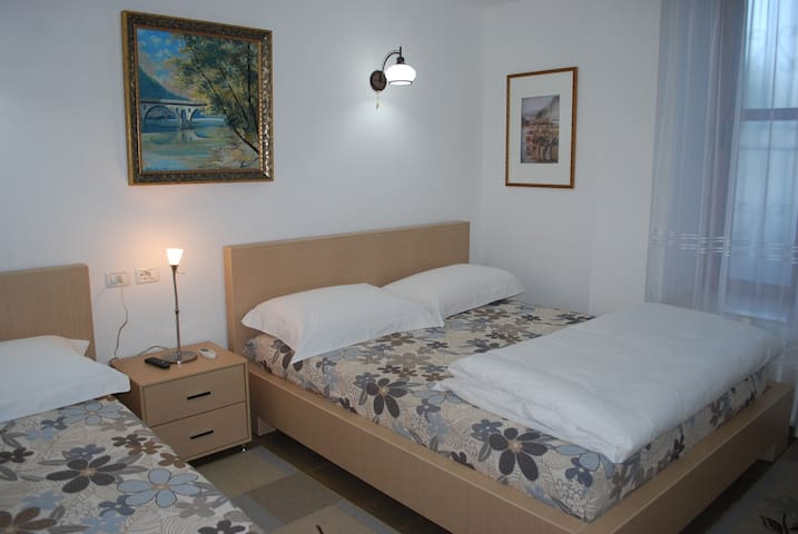 Hotel Osumi Room 1