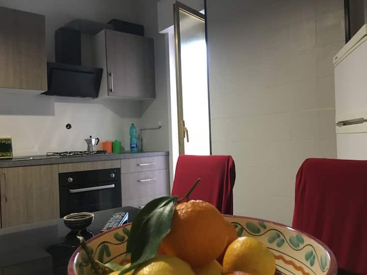 Orlèans Apartament