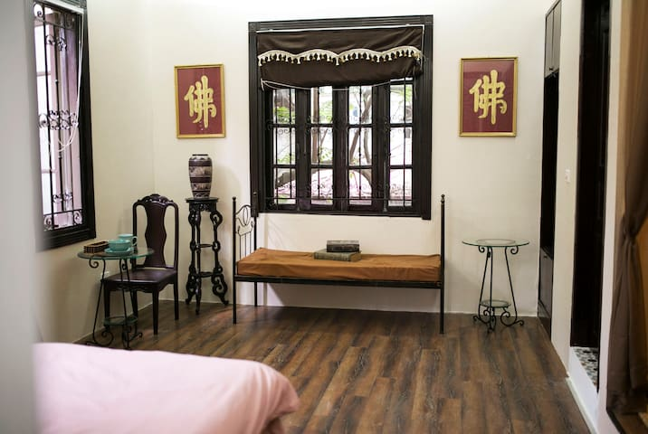 HANOI OLD TOWN at Lamy Homestay