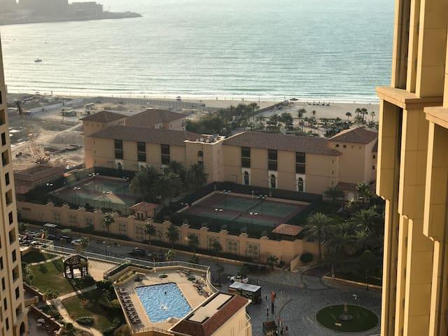 Murjan 1 Jumeirah beach residence - Dubai