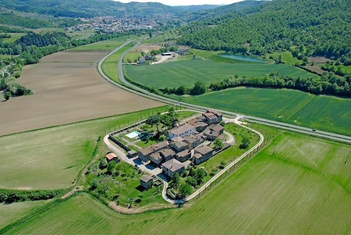 La Tana nel Borgo