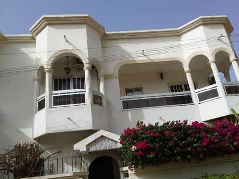 Appartement  SASHA