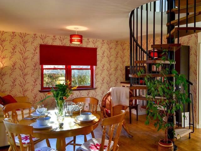 Greenknowe Cottage (UK10434)