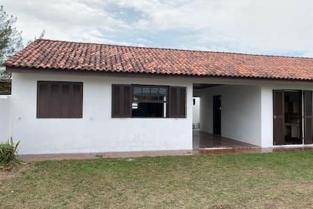 Casa Balneário Pinhal