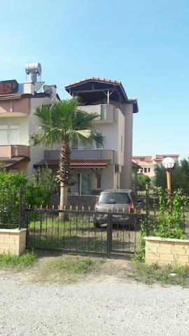 harika deniz ve tarih-great sea and history - Gündoğdu Belediyesi - Casa de camp