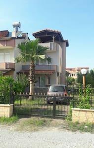harika deniz ve tarih-great sea and history - Gündoğdu Belediyesi
