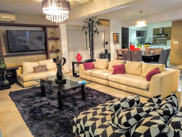 New Luxury PH! Near the beach and activities! - Cancún - Apartemen