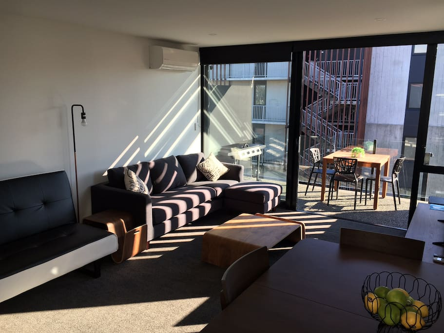 One bedroom rental christchurch