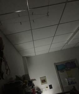 拥有浓厚学习氛围,安静,舒适,干净的合租宿舍 - 兰州市