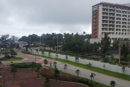 Comfy 1BR at Tagaytay Wind Residences - Tagaytay City  - Wohnung