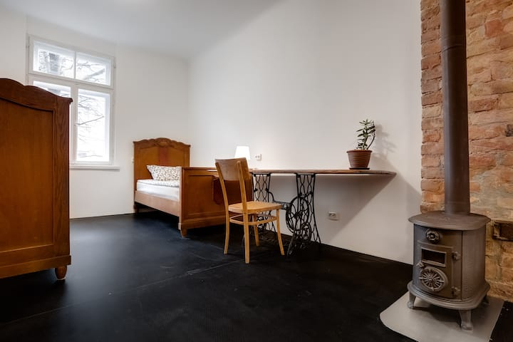 Hygge Style Apartment