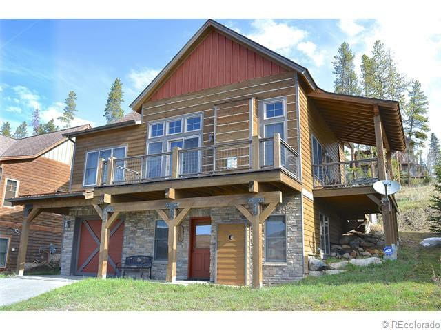 Spacious, Private, Luxery House w/ Hot Tub & View - Fraser - Casa