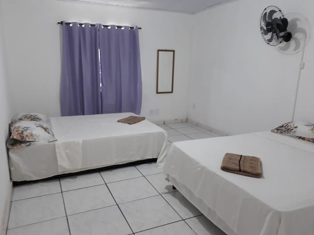 Apartamento Arraial do Cabo