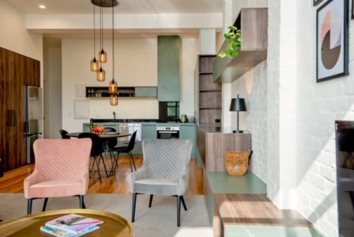 BEST Inner City Luxury Apartment 1 - 2 Bedroom