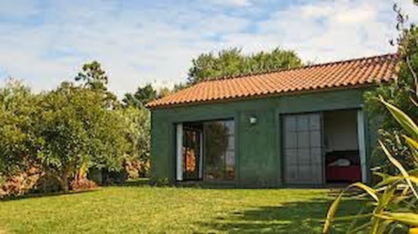 Casa da Lomba- Turismo Rural - Azores - Villa