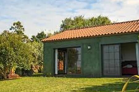 Casa da Lomba- Turismo Rural - Azores - 别墅