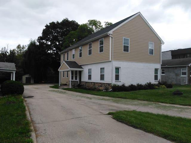 King of Prussia/ Valley Forge, 5 Bedroom House - King of Prussia - Casa
