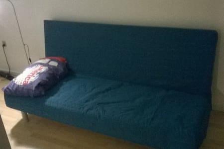 Cosy room in Aarhus - Brabrand - 公寓