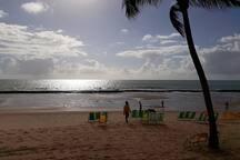 Praia de Boa vigem