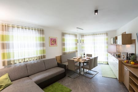 Hotel Maibad - Appartement