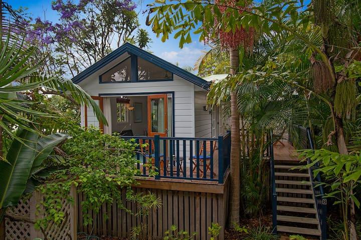 Broadview Cottage-Brunswick Beauty! - Brunswick Heads - House