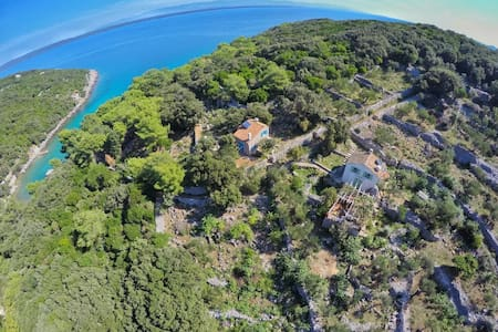 Pleasure house out of town - Mali Losinj - 獨棟
