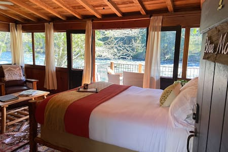 Mckenzie River Cabin #2
