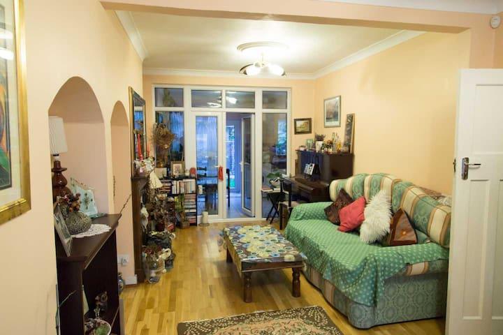 Room in East London